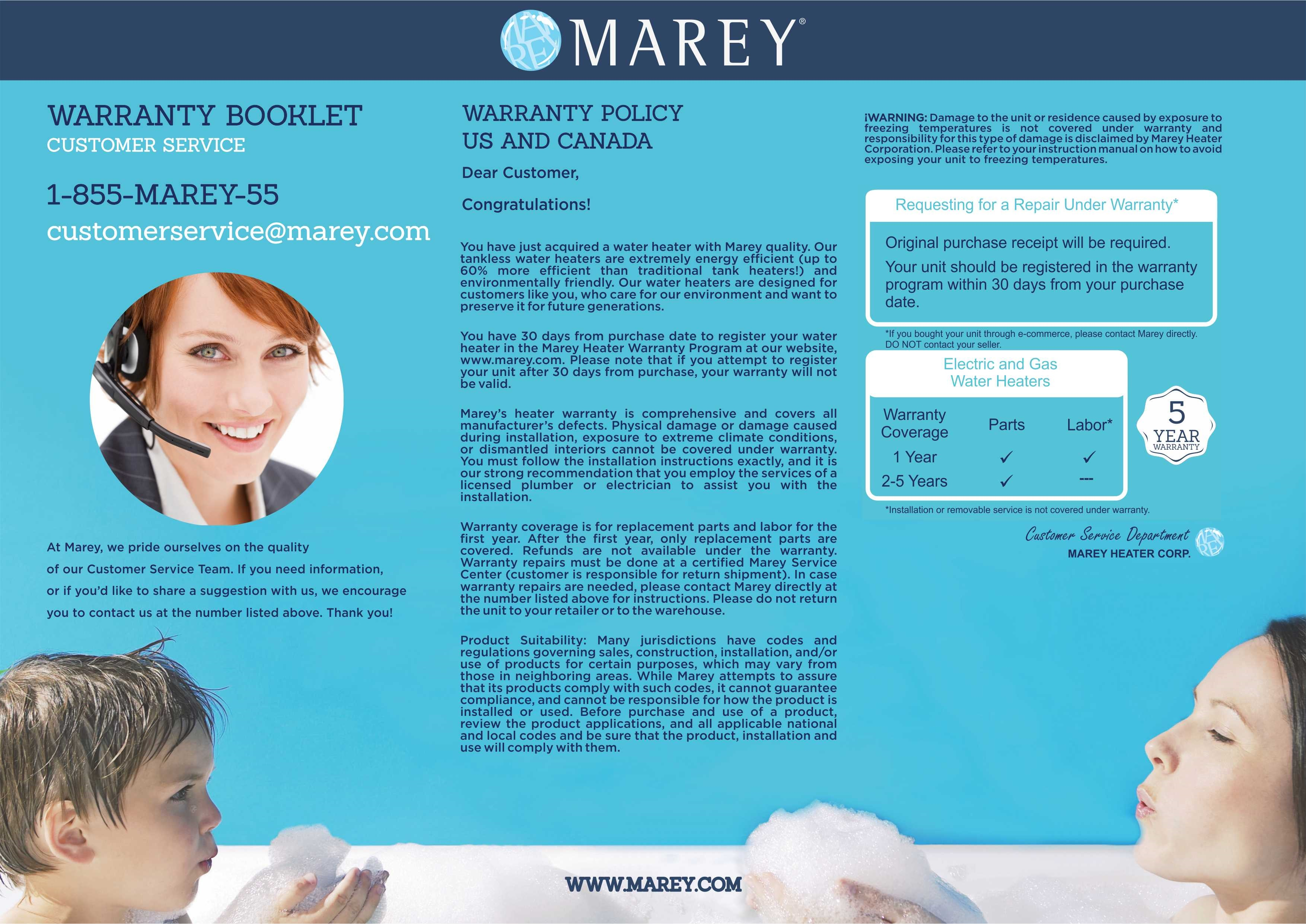 Gt Marey Eco270 Whole House Electric Tankless Water Heater Installation Instructions Downloads 27kw 220v Instruction