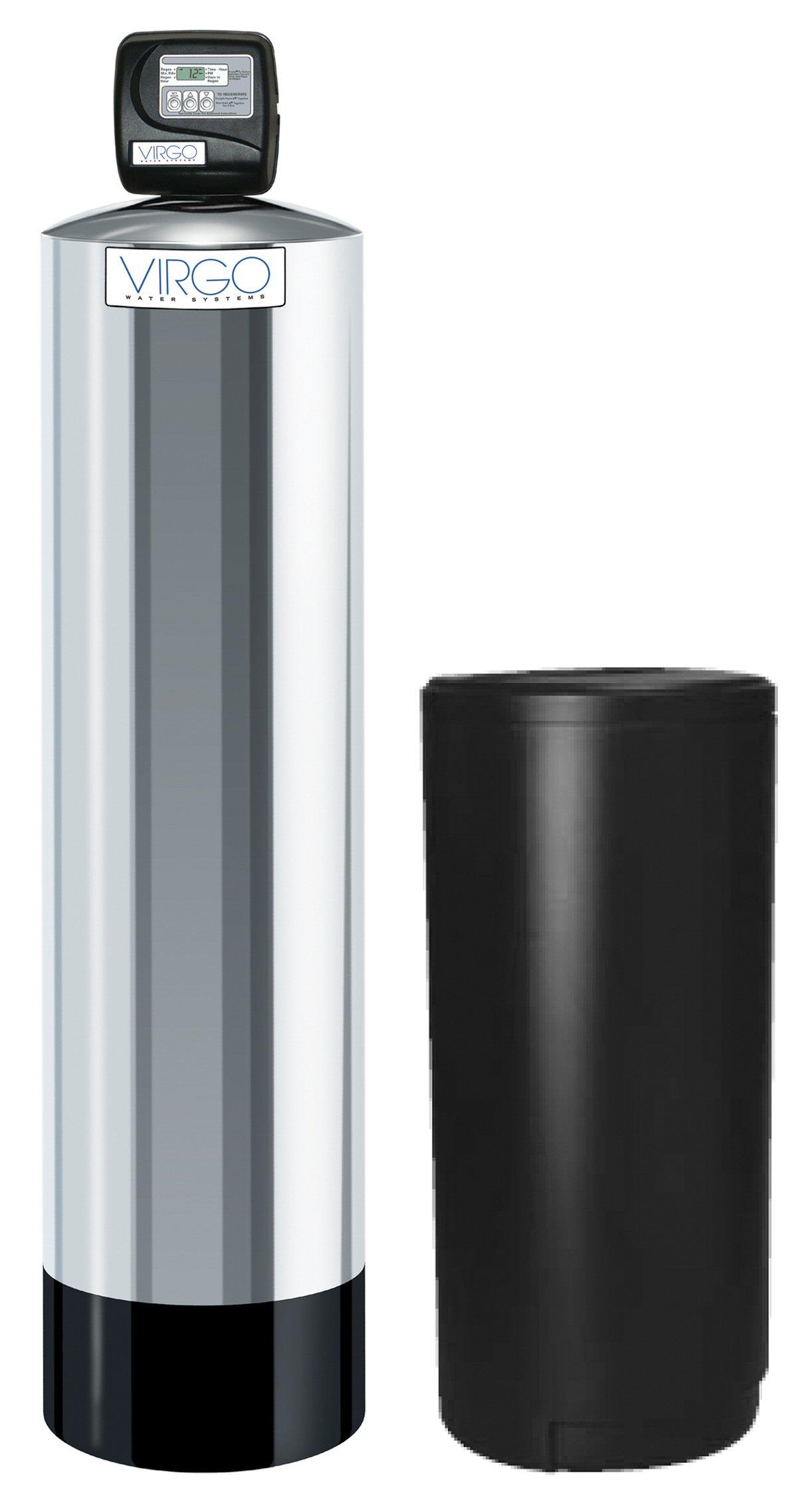 GT - Virgo Water Softening System - VIRGO CLEAR VSOFT-100