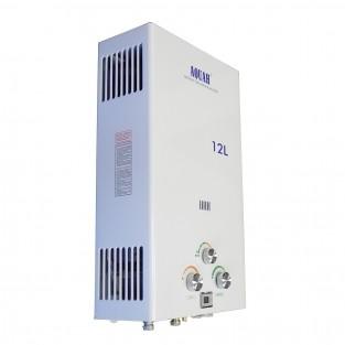 Aquah JSD24-K-LP 12L LP (Liquid Propane) Whole-House Tankless Water Heater
