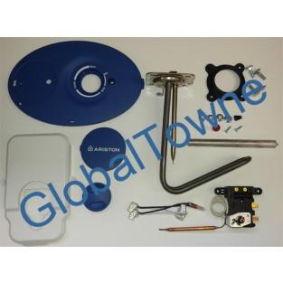 Bosch Ariston GL2.5/GL4 Thermostat Retrofit Kit (#7738006446)