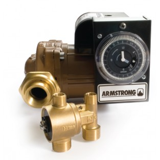 Armstrong AstroExpress Hot Water Delivery System 110223-401