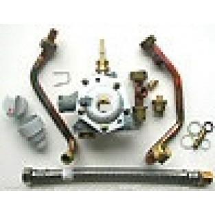 Bosch AquaStar 125B Water Valve Assembly #8707002499