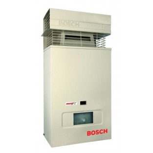 Bosch AquaStar 125 BO NG (Natural Gas) Outdoor Whole-House Tankless Water Heater