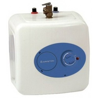 Ariston GL6+S (Ariston GL6PLUS) Point-of-Use Electric Mini-Tank Water Heater