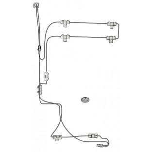 Bosch Freeze Protection Kit (7709003665)