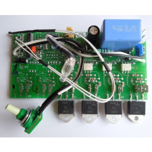 PowerStar AE115 PCB Control Board #93-793777 for Copper Can Unit