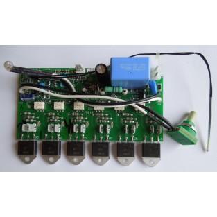 PowerStar AE125 PCB Control Board #93-793778 for Copper Can Unit