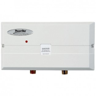 Bosch PowerStar AE3.4 Point-of-Use Electric Tankless Water Heater