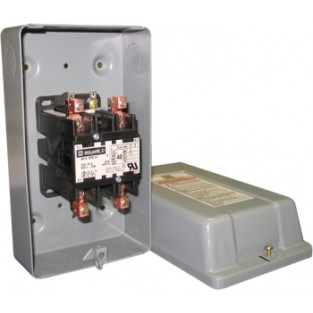 Danfoss LX 088L3451 Contactor for Danfoss LX Indoor Mats and Cables