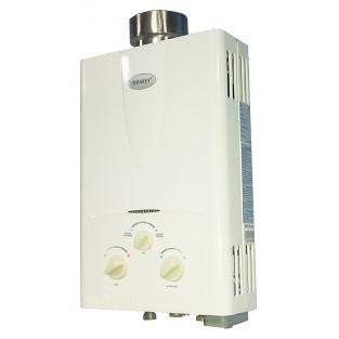 Marey GA10NG Power Gas 10L NG (Natural Gas) Point-of-Use Tankless Water Heater