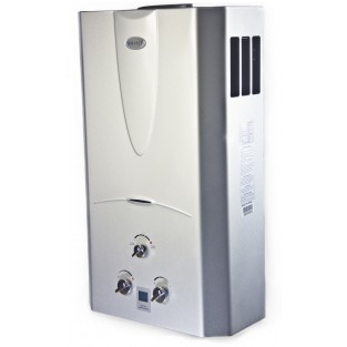 Marey GA16LPDP Power Gas 16L with Digital Panel LP (Liquid Propane) Whole-House Tankless Water Heater