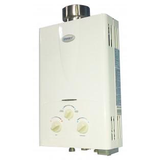Marey GA5NG Power Gas 5L NG (Natural Gas) Point-of-Use Tankless Water Heater