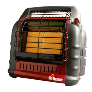 Mr. Heater Big Buddy Heater MH18B