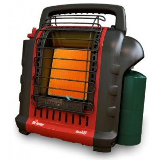 Mr. Heater Portable Buddy Heater MH9BX