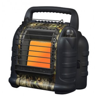 Mr. Heater Hunting Buddy Heater MH12B