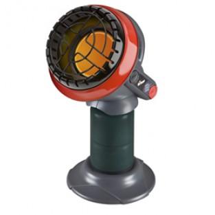 Mr. Heater Little Buddy Heater MH4B