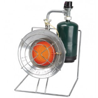 Mr. Heater Outdoor Propane Heater/Cooker MH15C