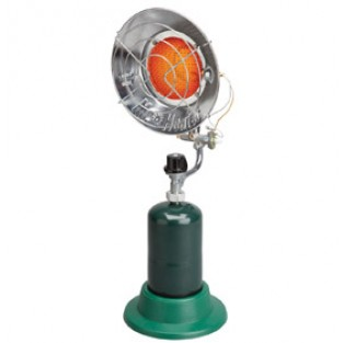 Mr. Heater Outdoor Propane Heater MH15