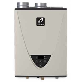 Takagi-T-H3-DV-N (Natural Gas) Whole-House Tankless Water Heater