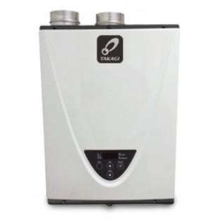 Takagi-T-H3J-DV-N (Natural Gas) Whole-House Tankless Water Heater