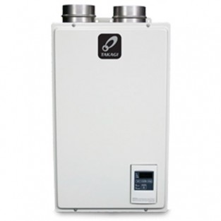 Takagi T-H3M-DV-N (Natural Gas) Whole-House Tankless Water Heater