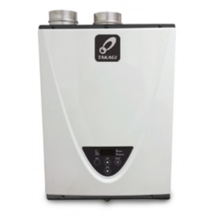 Takagi-T-H3S-DV-N (Natural Gas) Whole-House Tankless Water Heater