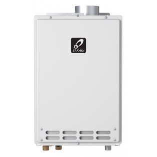 Takagi T-K4-IN-P (Liquid Propane) Whole-House Tankless Water Heater