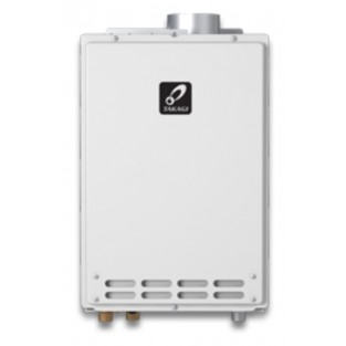 Takagi T-KJR2-IN-N (Natural Gas) Whole-House Tankless Water Heater