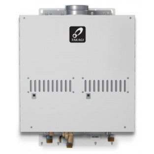Takagi T-M50-N (Natural Gas) Whole-House Tankless Water Heater
