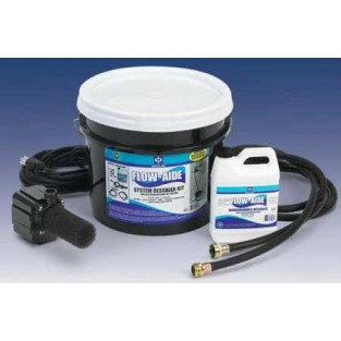 Gt Whitlam Descaling Service Kit Flow Kit