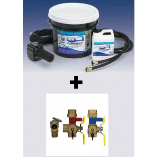 Gt Whitlam Descaling Plus Service Kit Flow Kit