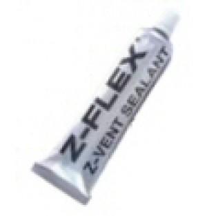 Z-Flex High Temperature Sealant 3oz Tube (2SILRRTV106X)