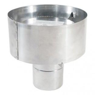 Gt Z Flex Z Vent 2svshrc04 4 Inch Stainless Steel