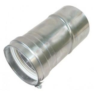 "Z-Flex Z-Vent 4"" Sta-Rite/Pentair Pool Heater Adaptor (4STPHA04)"