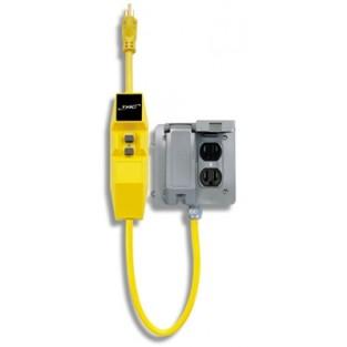 TRC GFCI 25080-122
