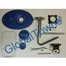 Bosch Ariston GL2.5/GL4 Thermostat Retrofit Kit (#7738006446)