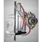 Bosch AquaStar 125B-LP Gas Valve #8707021091