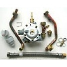 Bosch AquaStar 125X Water Valve Assembly #8707002810