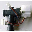 Bosch AquaStar 250SX / 250SXO Water Valve with Engine #8708505018