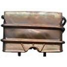 Bosch AquaStar 2700ES / 2400ES Heat Exchanger #8738701985 (8705406422)