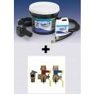 Whitlam Flow-Aide Descaler PLUS Kit