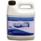 Whitlam Flow-Aide Solution 6-Pack of Gallon Containers