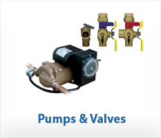 Armstrong Recirculating Pumps and WebStone Valves