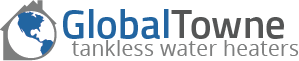GlobalTowne specializes in Bosch Gas, Propane and Electric Tankless Water Heaters and Z-Flex Stainless Steel Venting.