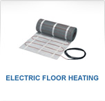 Danfoss Electric Floor Heating